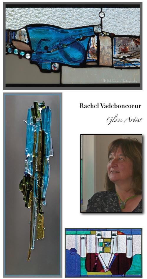 Rachel Vadeboncoeur's page.